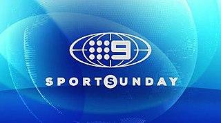<i>Sports Sunday</i>