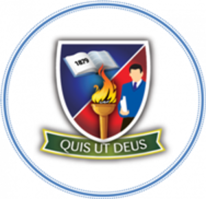 St Michael's College, Listowel - Image: St Michaels College Seal