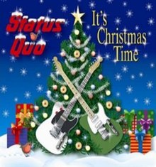 Christmas Time.It S Christmas Time Status Quo Song Wikipedia