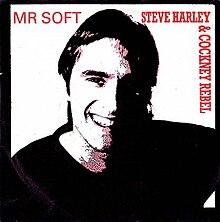 Cockney Rebel Mr Soft 97