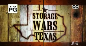 Storage Wars: Texas - Image: Storage Wars Texas