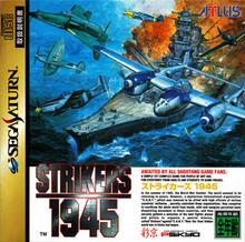 Strikers 1945 - Wikipedia