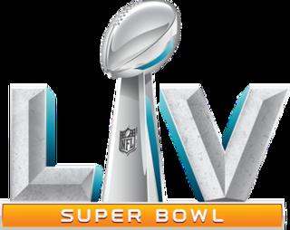 Super Bowl LV NFL championship game in 2021