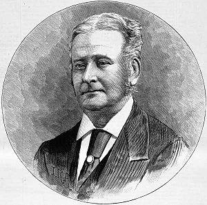 Thomas Higinbotham - Thomas Higinbotham