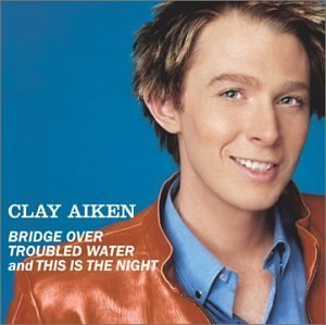 This Is the Night (Clay Aiken song) - Image: TITN BOTW cover