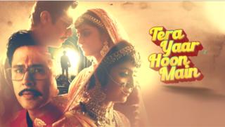 <i>Tera Yaar Hoon Main</i> 2020 Indian TV series