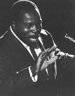 Thad Jones American jazz trumpeter