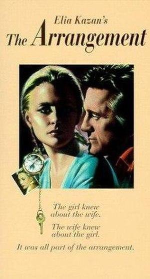 The Arrangement (1969 film) - Image: The Arrangement(film)