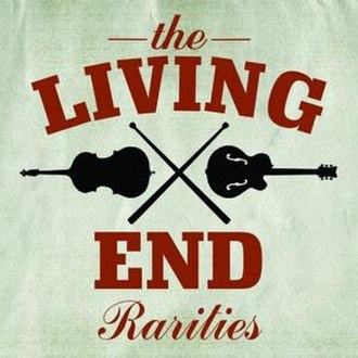 Rarities (The Living End album) - Image: The Living End Rarities