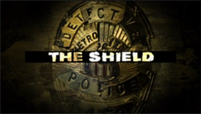 Picture of a TV show: The Shield