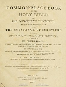 cleave definition bible