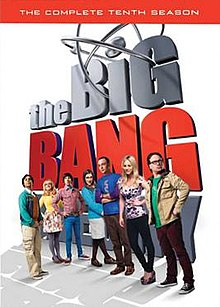 The Big Bang Theory (season 10) - Wikipedia