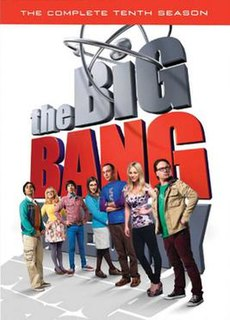 <i>The Big Bang Theory</i> (season 10)
