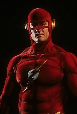 The Flash (John Wesley Shipp) 2