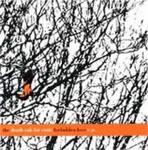 The Forbidden Love EP - Image: The Forbidden Love E.P. Cover