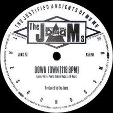 The JAMS- Down Town.jpg