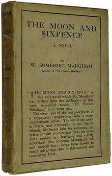the moon and sixpence  the moon and sixpence jpg