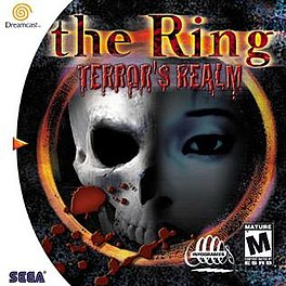 The Ring Terror S Realm Plot