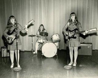 The Shaggs musical ensemble