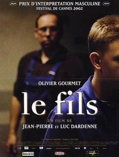 2002 film by Luc Dardenne, Jean-Pierre Dardenne