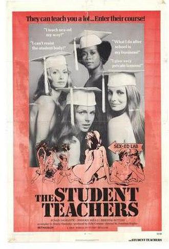The Student Teachers - Image: The Student Teachers