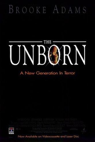The Unborn (1991 film) - Image: The Unborn (1991 film)