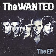 The Wanted (EP).jpg