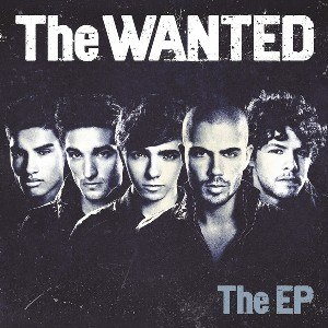 The Wanted (EP) - Image: The Wanted (EP)