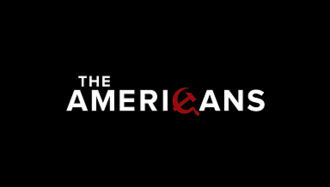 The Americans (2013 TV series) - Image: The americans title card