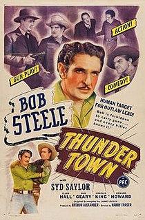 <i>Thunder Town</i>
