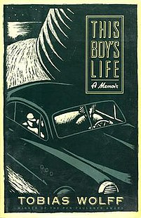 this boys life tobia wolff A decade before tobias wolff published this boy's life, his brother wrote a memoir of his own about the boys' biological father,.