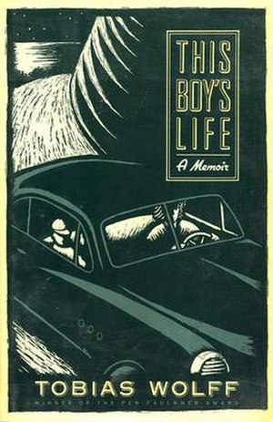 This Boy's Life - First edition