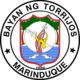 Official seal of Torrijos