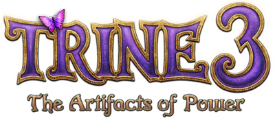 Picture of a game: Trine 3: The Artifacts Of Power