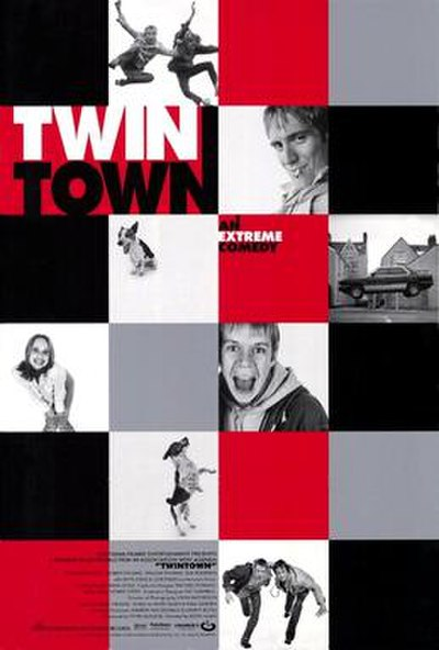 Picture of a movie: Twin Town