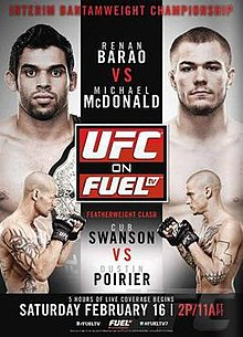UFC on Fuel TV Barao vs. McDonald poster art.jpg