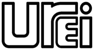 Universal Audio - UREI logo