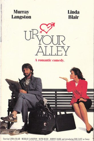 Up Your Alley (film) - Image: Up Your Alley (film)