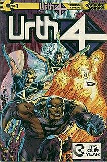 <i>Urth 4</i>