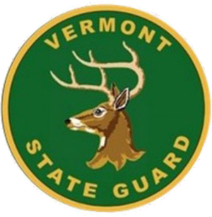 Vermont State Guard - The Vermont State Guard insignia