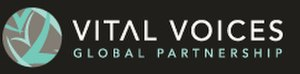 Vital Voices - Image: Vital Voices logo