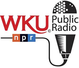 WKU Public Radio - Image: WKUPR Logo