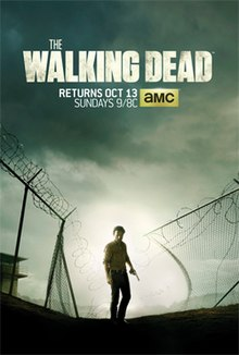 The Walking Dead Season 4 Wikipedia