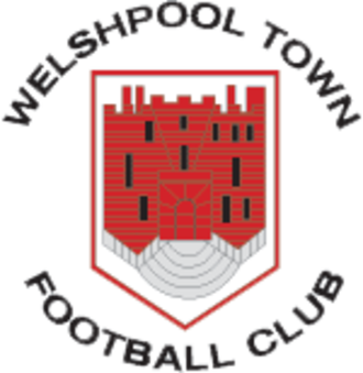 Welshpool Town F.C. - Image: Welshpool Town FC