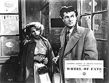 Image result for Wheel of fate-1953