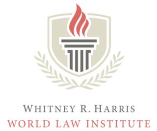 Whitney R. Harris World Law Institute