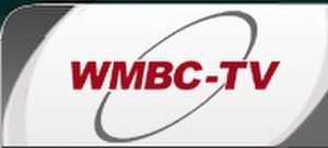 WMBC-TV - The station's logo from 2006 to 2013.