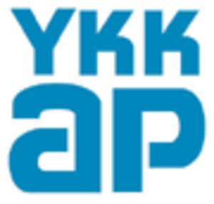 YKK AP SC - Image: YKKA Plogo