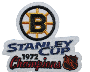 1972 Stanley Cup Finals - Image: 1972 NHL Stanley Cup Playoffs