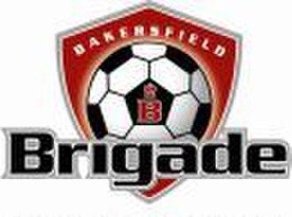 Bakersfield Brigade - Image: 2006 Bakersfield Brigade PDL